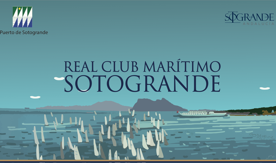 August 2017 Programme of Activities for from Real Club Maritomo Sotogrande