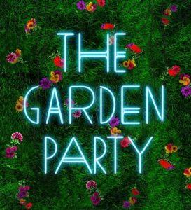Garden Party in San Roque for Los Barrios Dog Pound