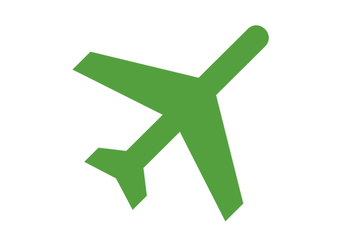 Pre-arrival Services
