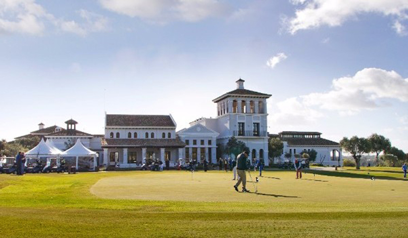 Golf - A Summer full of tournaments at La Reserva Club Sotogrande