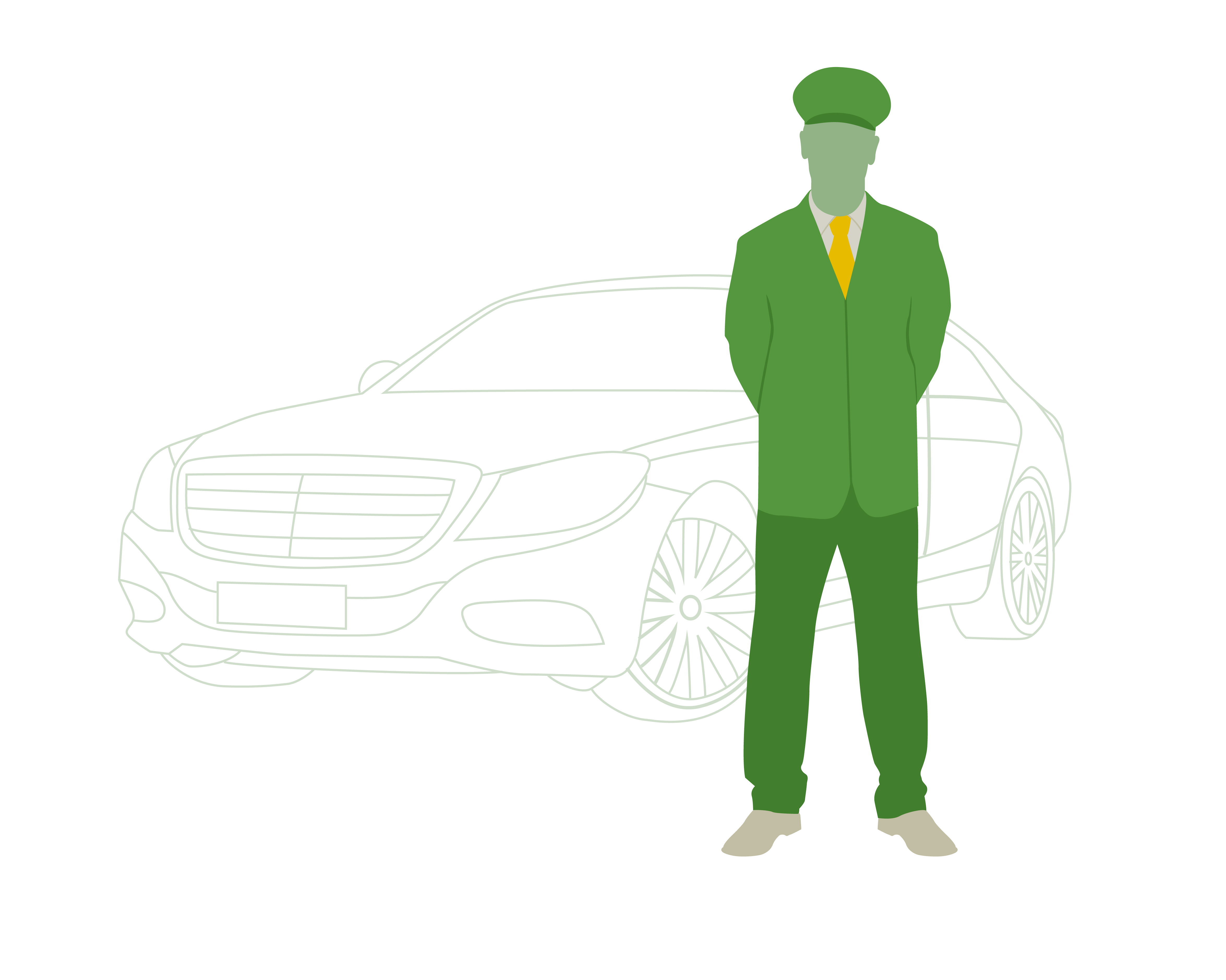 Hassle Free Transfers & Hire Cars